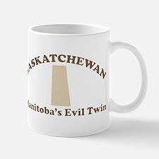 Saskatchewan Mug
