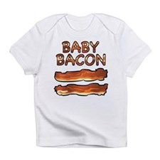 Baby Bacon Infant T-Shirt