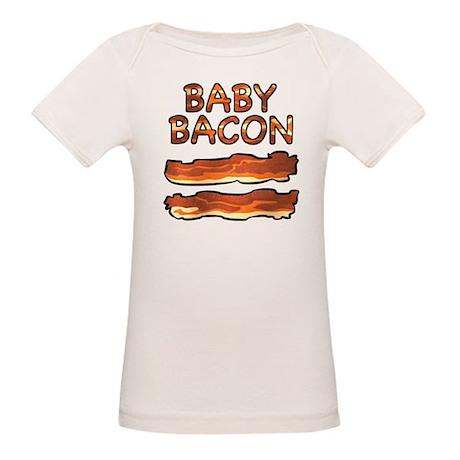 Baby Bacon Organic Baby T-Shirt