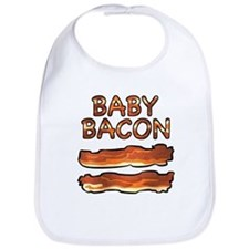 Baby Bacon Bib