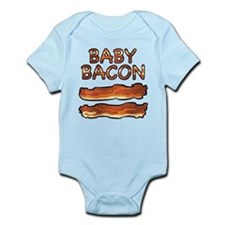 Baby Bacon Onesie