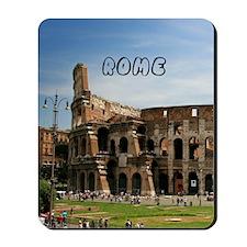 Rome_5X7_Card_Colosseum Mousepad