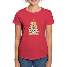 Merry Bookmas! T-Shirt