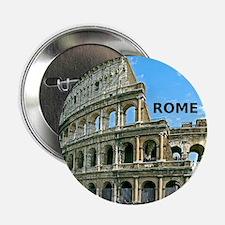 """Rome_12x12_v2_Colosseum 2.25"""" Button"""