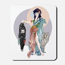 Hecate and  Clytius Mousepad
