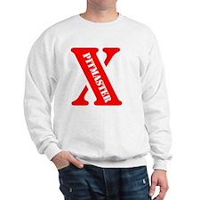 Red X Sweatshirt