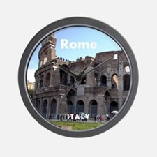 Rome_8.887x11.16_iPadSleeveFront_Coloss Wall Clock