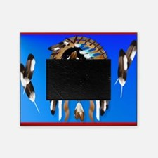 Yard Sign-Spiritual Horse Picture Frame