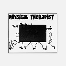 Physical Therapist Picture Frame