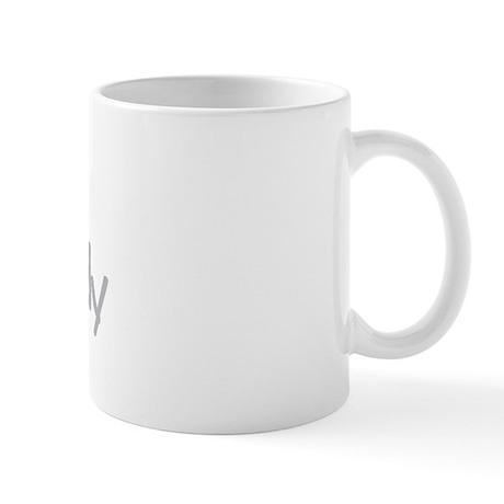 i love my daddy Mug