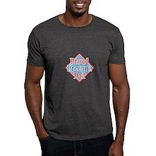 Proud Preemie dad T-Shirt