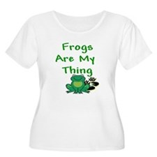 Frogs Are My Thing T-Shirt