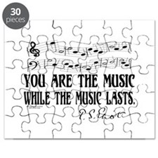 You are the music Puzzle