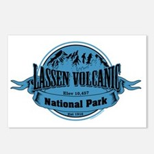 lassen volcanic 2 Postcards (Package of 8)