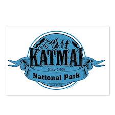 katmai 1 Postcards (Package of 8)