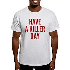 DexSeasLastDay1A T-Shirt