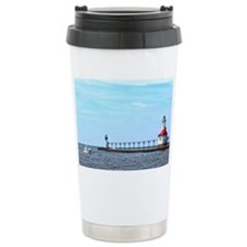 St. Joseph/Benton Harbo Travel Coffee Mug