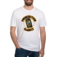 Prohibition Gadfly Shirt
