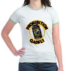 Prohibition Gadfly T