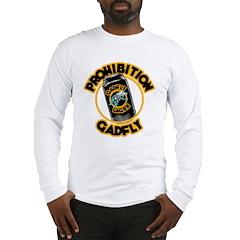 Prohibition Gadfly Long Sleeve T-Shirt