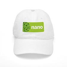 nano- large molecule Baseball Cap