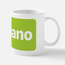 nano- large molecule Mug