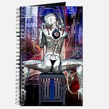 Cyber Girl Journal