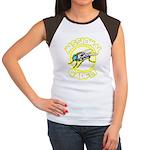 Missional Gadfly Women's Cap Sleeve T-Shirt