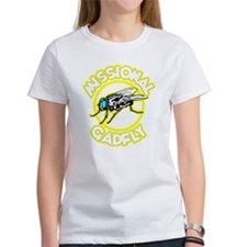 Missional Gadfly Tee