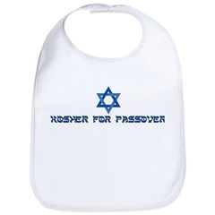 Kosher Kids Bib