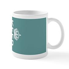 Keep Calm and Ask Mum Small Mug
