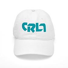 CRLA wordmark Baseball Cap