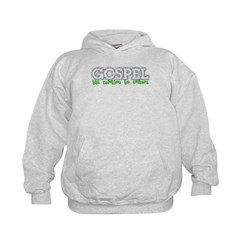Solution to Culture Hoodie
