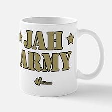 Jah Army Mug