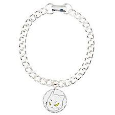 Kitty Cats Bad Moods Bracelet