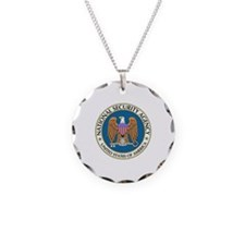 Watching You For Your Own Pr Necklace