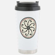 Disc Golfer Travel Mug