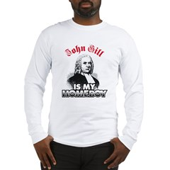 John Gill Long Sleeve T-Shirt