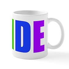 pridewh Mug