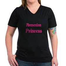 Armenian Princess Shirt