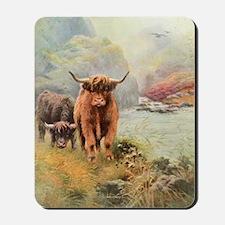Highlands Mousepad