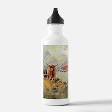 Highlands Water Bottle