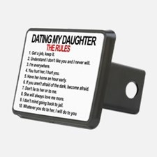 DatingMyDaughter Hitch Cover