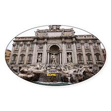 Rome_18.8x12.6_TreviFountain Decal