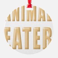Animal Eater Ornament