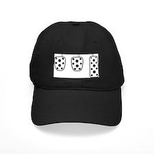 3 better than 2 Baseball Hat