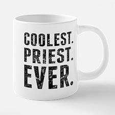 Coolest. Priest. Ever. Mugs