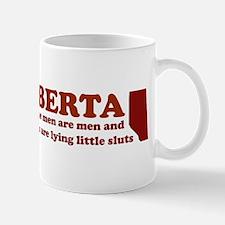 Alberta Small Mugs