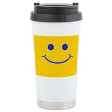 Happy Tag Travel Coffee Mug