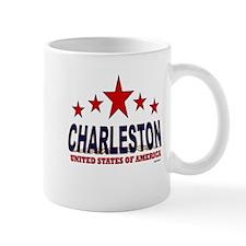 Charleston U.S.A. Mug